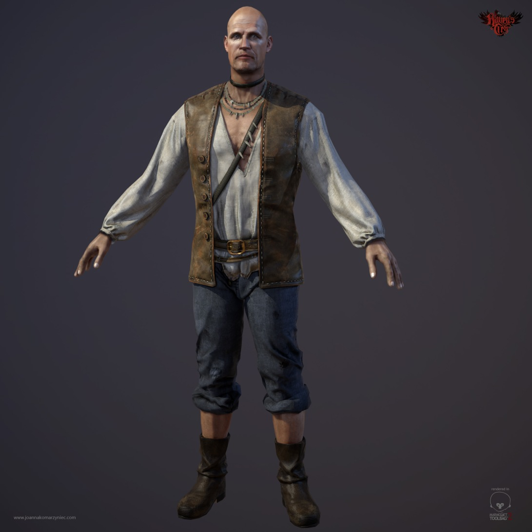 Erik_Pirate